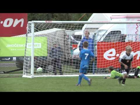 E.ON Junior Cup 2013 -  Polná - VELKÉ FINÁLE
