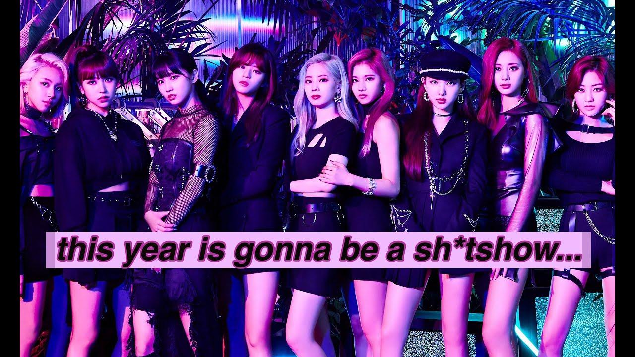 kpop 2020 predictions