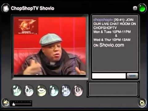 OG Bimmy (Supreme Team) Talks About 50 Cent/Ja Rule Fight ...