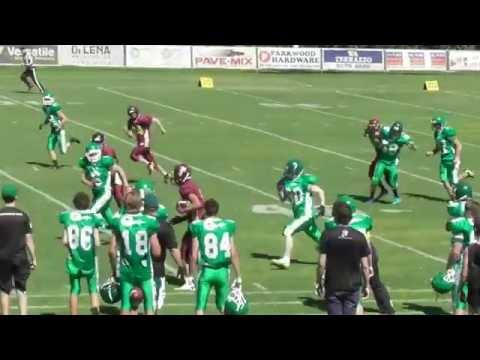 GW U19 Grand Final 2016   Jets v Vipers