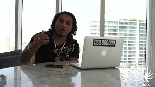 THE TRUTH ABOUT FOREX (Don't Watch!)