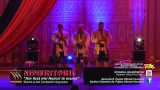 NEMURITORII - Concert Chisinau.(SPIROS GALATI)
