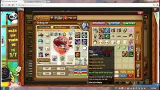 Game | Gunny SSC ga con lên Hạnh phúc 4.mp4 | Gunny SSC ga con len Hanh phuc 4.mp4
