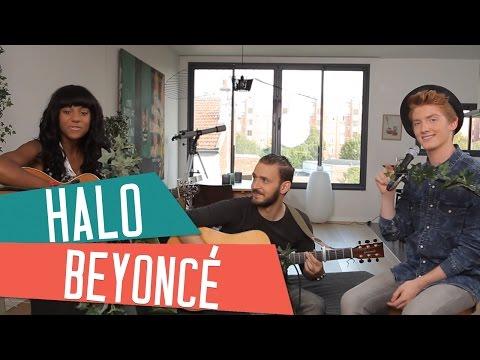 HALO – Beyoncé – Acoustic Cover avec Elliott Awa Sy de The Voice et Larry Lynch de Rising Star