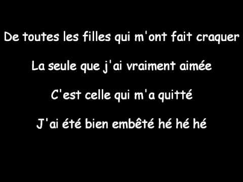[Paroles] Julien Clerc Coeur de Rocker