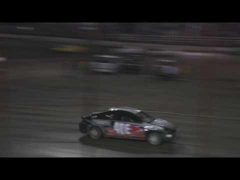 Macon Speedway Night 2 Hornet Challenge Feature 6-24-17