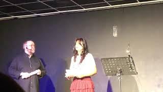 Cri de Femme-Luxembourg 2018 /présentation Miriam R. Krüger