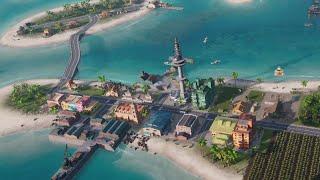 Tropico 6 BETA #9 - Turystyczny raj? Socjalistyczna klęska!
