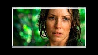 JJ Abrams se disculpa con actriz de 'Lost' tras acusarlo de 'obligarla' a desnundarse
