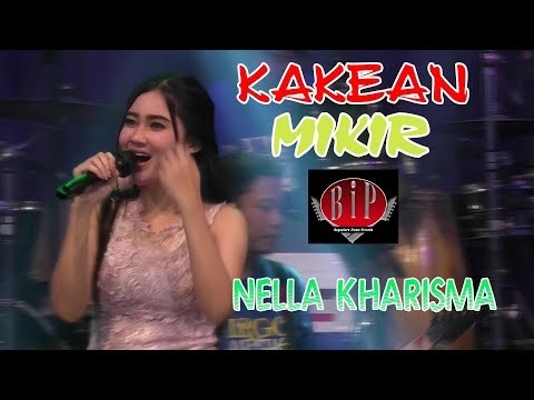 Kakean mikir - Nella Kharisma [official video]
