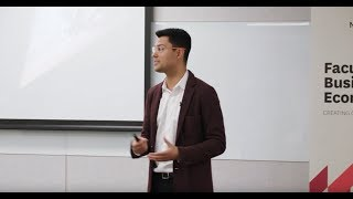 Managing Technology Induced Stress - VIVID IDEAS 2018