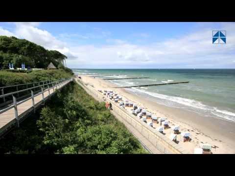 Projektfilm Ferienpark Ostseebad