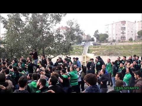 bucaspor - KOCAELİSPOR    HERKESE HODRİ MEYDAN | Yeşil Siyah TV