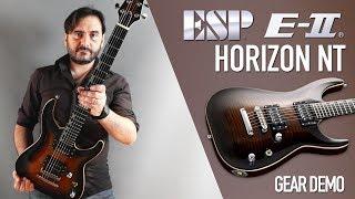ESP Guitar | E-II Horizon NT