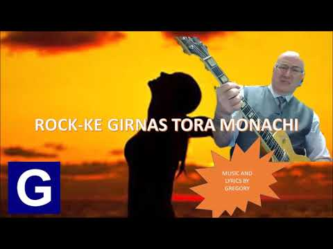 ROCK BY GREGORY-KE GIRNAS TORRA MONACHI