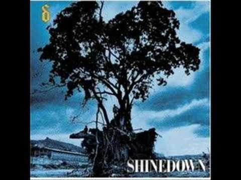 Shinedown--In Memory