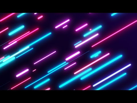 #4K ULTRA HD 1 HOUR VJ LOOPS 2021 - LED SCREEN EFFECT - VISUAL EFFECT