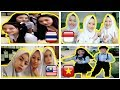 Best Of Asian Student Tik Tok Thailand Indonesia Malaysia Vietnam  Mp3 - Mp4 Download