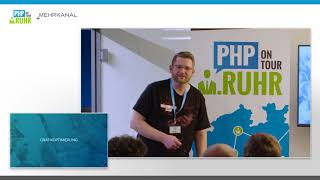 Mobile Performance Optimierung - PHP.RUHR on Tour