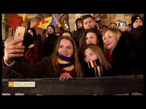 #InPrelugiri 13.12.2019 #Live @TVRTimişoara 85 UPC & 107 DIGI