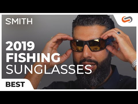 SMITH Best Fishing Sunglasses Of 2019 | SportRx