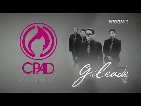 Clipe Me Ama - Quarteto Gileade (Lyrics)