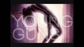 Young Guns - Weight of the World [Lyrics]