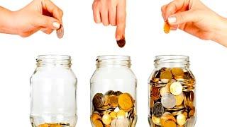 Comment Économiser de l'Argent avec un petit Salaire