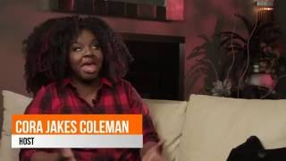 "CORA JAKES-COLEMAN | ""TIPS ON DATING"""