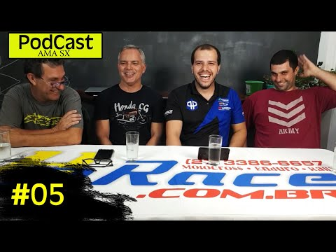 PodCast #5 -