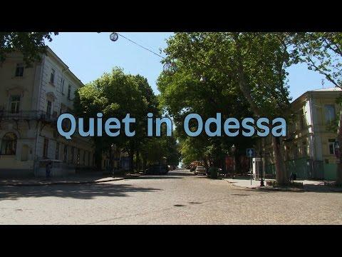Quiet in Odessa Trailer