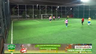Gambar cover Ahmet Zeren / FC Burjuva - Sporsuk FC / 40 /  iddaa Rakipbul Ligi 2017
