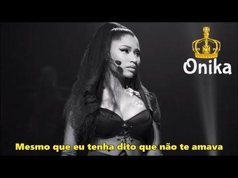 Nicki Minaj - I Lied [Legendado/PT/BR]