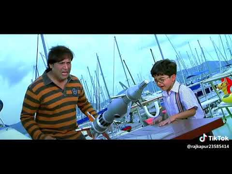 Govinda and Salma khan Funny comedy videos by World music ly