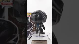 Funko Power Rangers Movie Black Ranger Pop! Vinyl Figure