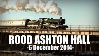 Rood Ashton Hall Leicester - Newark-on-Trent