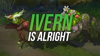 imaqtpie ivern is alright