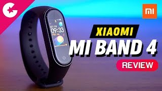 Xiaomi Mi Band 4 Unboxing & Review - WORTH UPGRADING??