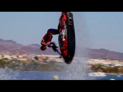 Jet Ski Freestyle World Finals 2016.......Someday :)