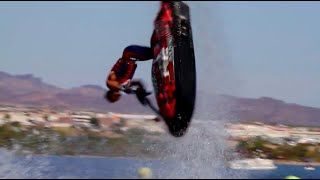 Jet Ski Freestyle World Finals 2015.......Someday :)