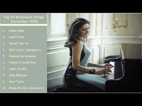 Best and Latest Bollywood Songs  December...