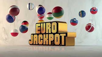 Eurojackpot 03.07 20