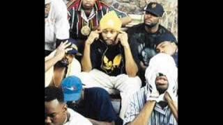 Wu Tang Clan- Visionz