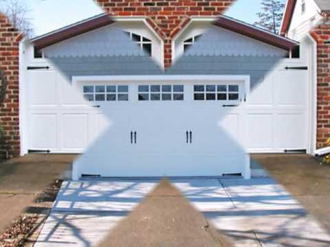 A 1 Overhead Door   South Jersey Garage Door Specialist