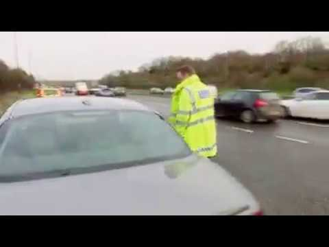 New uk drivers laws fine 6 points +£200