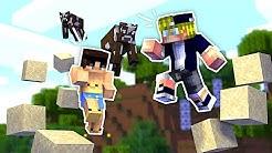 """""""Minecraft, mutta painovoima vaihtuu randomisti!"""" w/Saiix"""