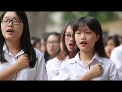 Schüleraustausch Berlin - Vietnam
