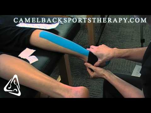 How Does Kinesio Tape Work Stay In The Game Tips