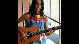 JOAN BAEZ  ~ I Pity The Poor Immigrant ~