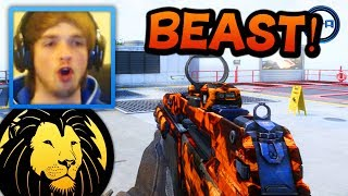 back for more call of duty black ops 2 beast camo live w ali a